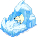 Iceberg moyen