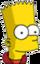 Bart Sorcier Icon