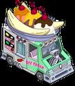 Camion de glaces