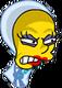 LadyBot Menaçant