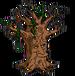 Esprit du vieil arbre Icon