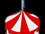 Tente-pavillon
