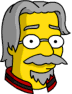 Matt Groening Icon