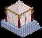 Tente de pharaon