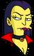 Comtesse Dracula Ennuyé