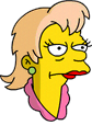 Mme Muntz Icon