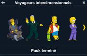 Voyageurs interdimensionnels 1