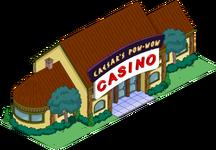 Casino ''Caesar's Pow-Wow''