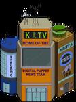 Immeuble KTV