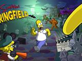 Événement Simpson Horror Show XXVII