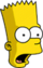 Bart Surprit Icon
