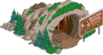 Grottes du papa de Carl