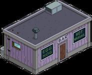 Bar à lait de poule