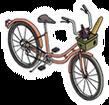 La bicyclette Icon