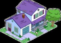 Maison des Skinner