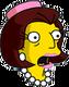 Mme Quimby Surpris