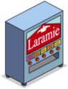 Distributeur Laramie