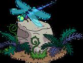Rocher de la libellule