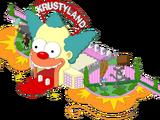 Entrée Krustyland (complète)