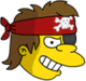 Nelson Pirate Content