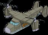 Aérojet de l'APE