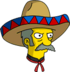 Bandito Icon