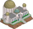 Planétarium de Springfield