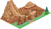 Gorges de Springfield