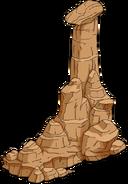 Piton rocheux1
