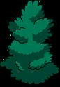 Arbuste haut 1