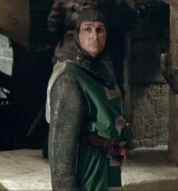 Amaury (soldat)