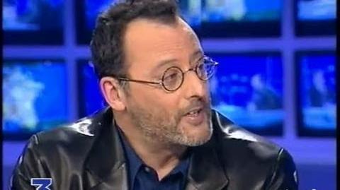 JT Antenne 2 - Interview - Les Visiteurs 2 - 8 02 1998