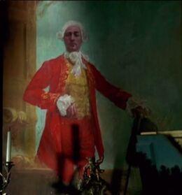 Duc de Luigny révolution