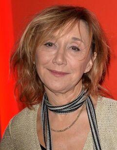 Marie-Anne Chazel 2014