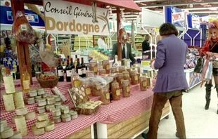 CG de la Dordogne