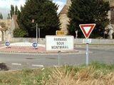Parnans sous Montmirail