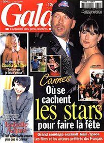 Gala - 8 au 14 mai 1997