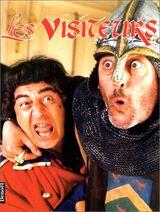 Les Visiteurs : L'album des 2 films