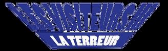 Les Visiteurs 3 logo 2