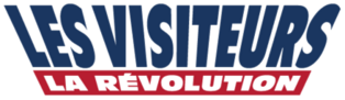 440px-Les Visiteurs, La Révolution - Logo