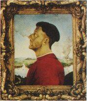 Godefroy de Montmirail