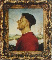 Portrait de Godefroy de Montmirail