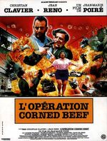 L'Opération Corned-Beef - Affiche