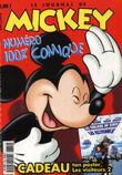 Journal de Mickey - N°2384 - 25 février 1998