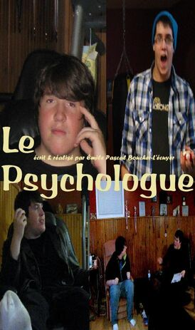 Le psychologue poster real