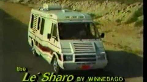 Lesharo phasar wiki fandom powered by wikia 1986 winnebago le sharo la mesa rv center commercial publicscrutiny Images