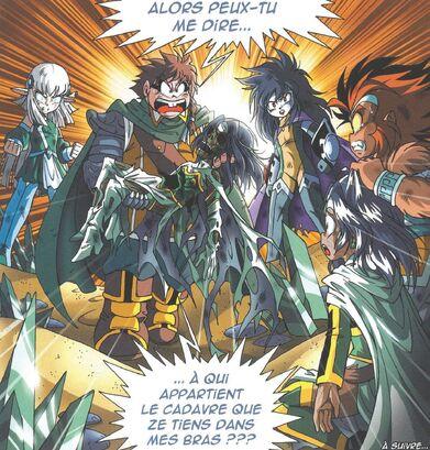 Les.Legendaires-T13-Sang.Royal Page 50