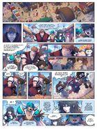 Page complète tome 5 razzia