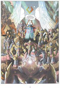 Les.Legendaires-T08-Griffes.Et.Plumes Page 31