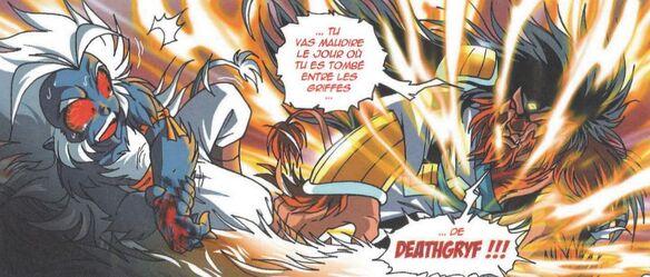 Deathgryf